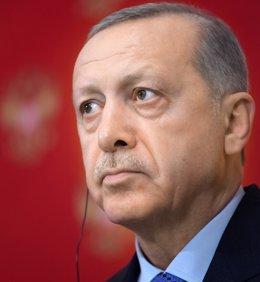 Europa.- Erdogan viaja este lunes a Bruselas en plena crisis por los migrantes y