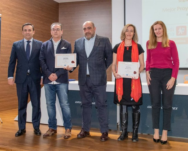Premio Salud Digital