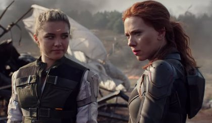 Black Widow: Well held Scarlett Johansson and Florence Pugh the Day of the Woman