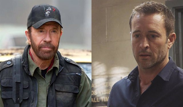 Chuck Norris hará un cameo en el episodio final de Hawaii 5.0