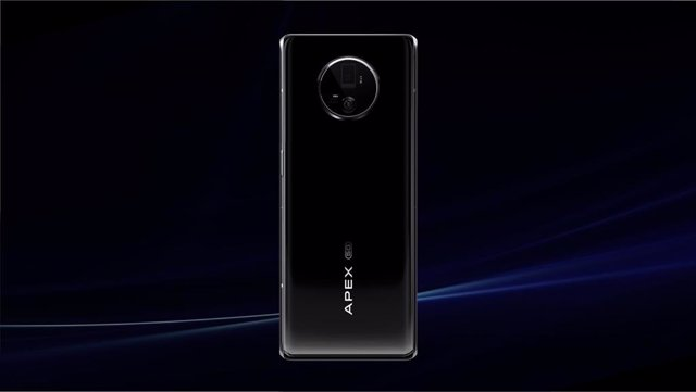 Vivo APEX 2020 Concept