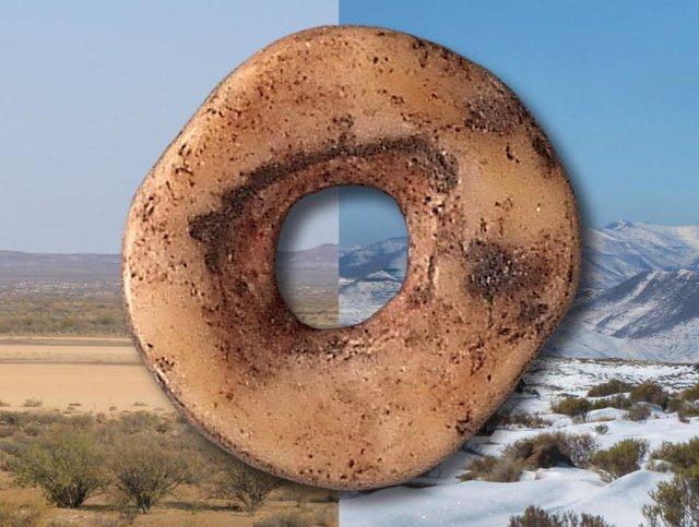 Adornos de huevo de avestruz servían como 'likes' en la Edad de Piedra