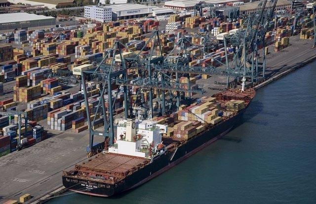 El Puerto de Barcelona participará en la feria Intermodal South America en Brasi