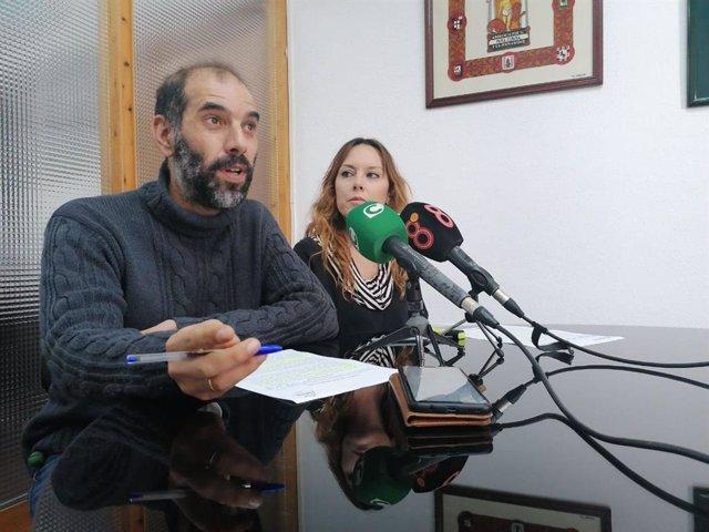 """Cádiz.- Adelante Cádiz pide """"compromiso real e inmediato"""" para el CEIP Institución Provincial Gaditana"""