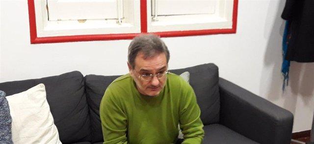 El historiador Miguel Martorell publica 'El expolio nazi'