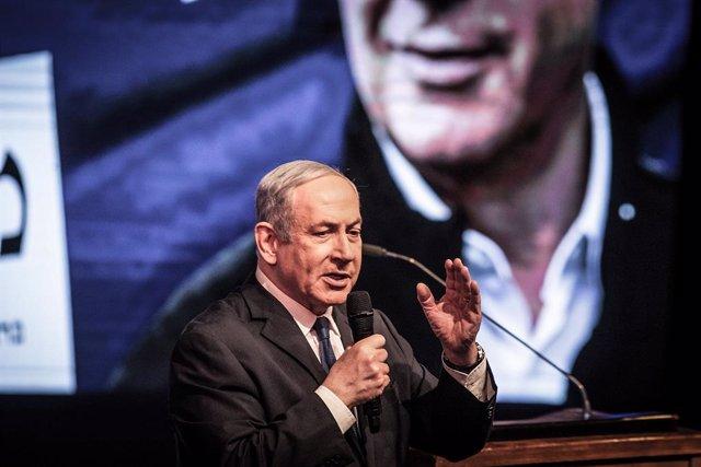 Israel.- Un tribunal rechaza aplazar el juicio por corrupción contra Netanyahu,
