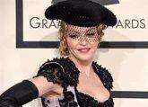 Foto: De Madonna al Baile de la Rosa o el Festival de Málaga; así está afectando el coronavirus a la vida de los famosos