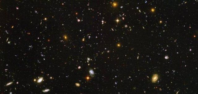 Nueva explicación al enigma de la velocidad de expansión del Universo