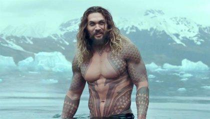 El Aquaman de Jason Momoa, meme contra el coronavirus