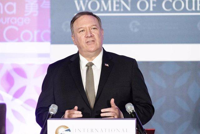 """Afganistán.- EEUU expresa su rechazo a un """"gobierno paralelo"""" tras las tomas de"""