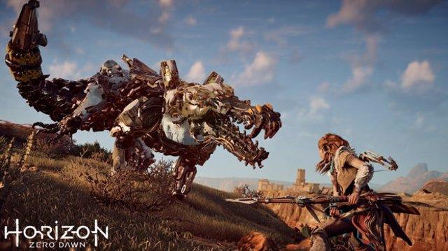 El videojuego Horizon: Zero Dawn se lanzará para PC este verano