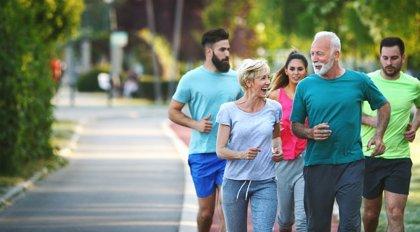 Beneficios de la actividad física en mayores