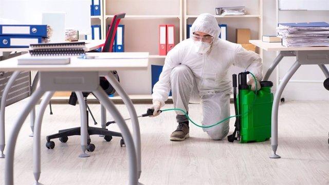 COMUNICADO: De las plagas a los virus: GoldControl, una empresa en España que of