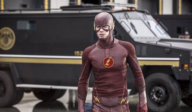 The Flash tras Crisis en Tierras Infinitas