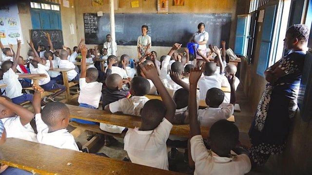 Coronavirus.- World Vision pone el foco en los países más vulnerables tras el pr