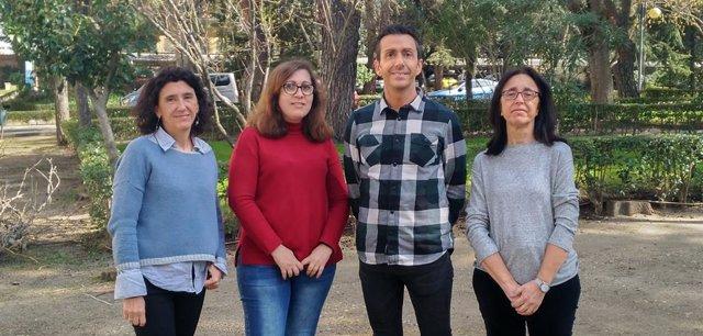 Investigadores españoles estudian la influencia de deleciones en dos genes en lo