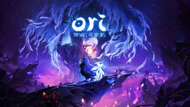 Ya disponible el videojuego Ori and the Will of the Wisps para Xbox One y PC