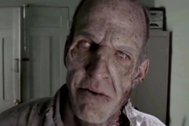Michael Mundy en The Walking Dead