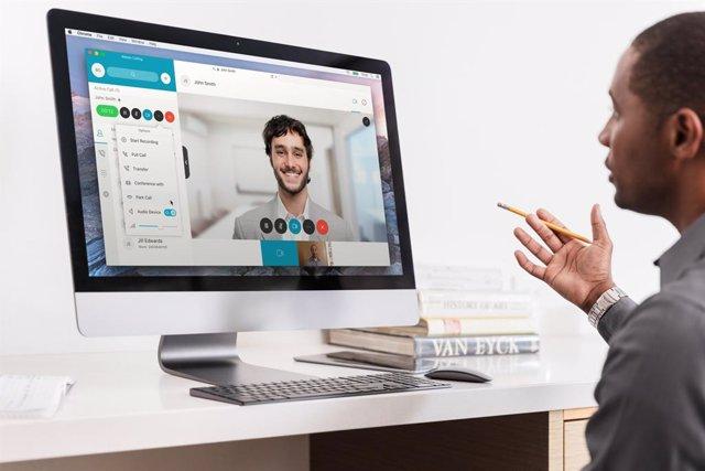 Cisco cede su plataforma de colaboración Webex de forma gratuita en España por e