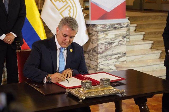 Colombia anuncia ayudas económicas para las empresas turísticas para mitigar los