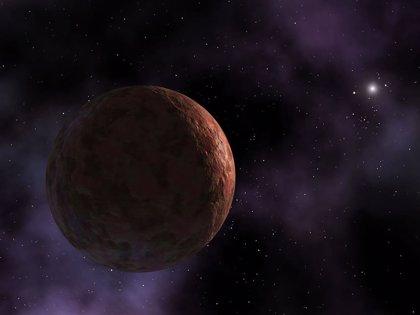 Decenas de nuevos planetas menores encontrados más allá de Neptuno