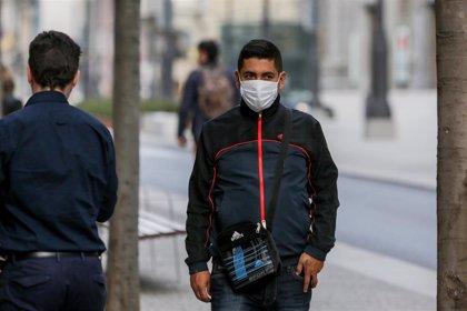 Los casos de coronavirus en España se elevan a 2.968 y los fallecidos a 84