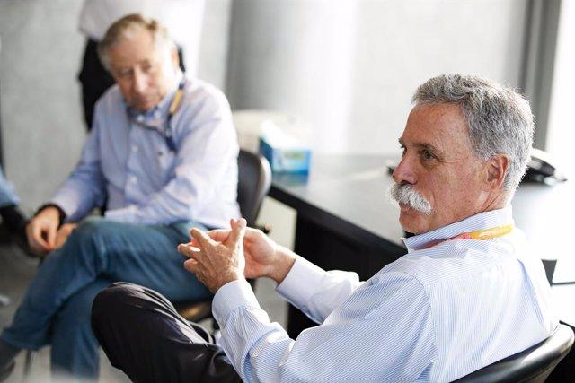 Fórmula 1/GP Australia.- La Fórmula 1 se plantea suspender el Gran Premio de Aus