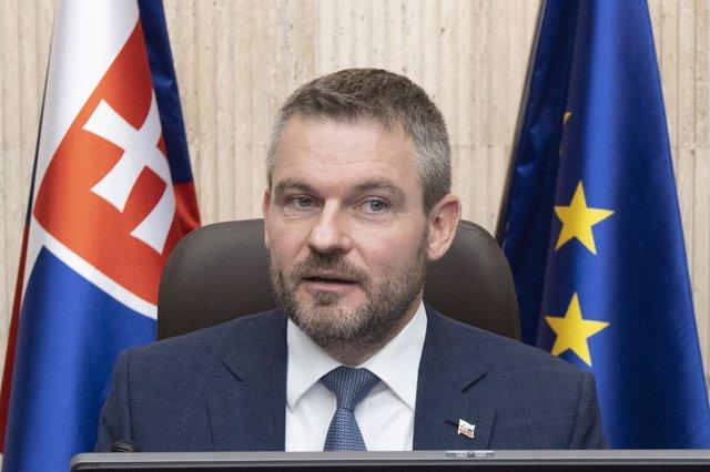 Coronavirus.- Eslovaquia cierra sus fronteras a los no residentes para contener