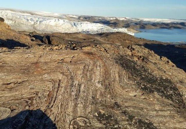 Las rocas que el equipo analizó son las rocas de manto conservadas más antiguas.