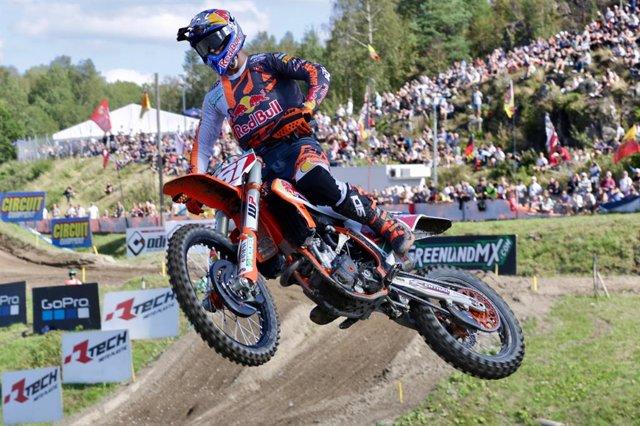 Motocross.- El Gran Premio de España de Motocross se traslada de abril a octubre