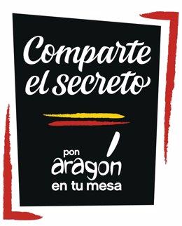 """""""Pon Aragón en tu mesa"""" retoma su actividad de difusión de los alimentos que se"""