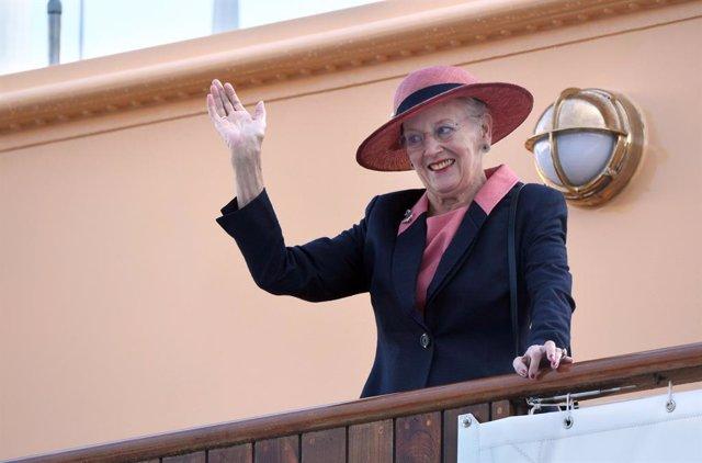 Coronavirus.- La Casa Real de Dinamarca cancela los actos de celebración del 80º