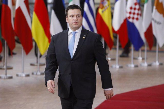 Coronavirus.- El Gobierno de Estonia declara el estado de emergencia por el coro