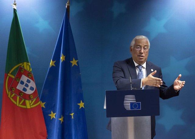 Coronavirus.- Portugal declara el estado de alerta por el coronavirus