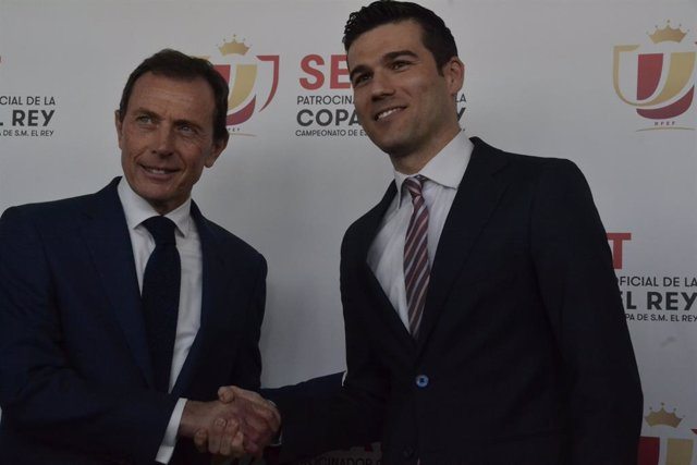 Fútbol.- El director deportivo del Leganés da positivo por coronavirus y el equi