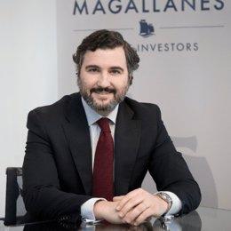 Iván Martín, director d'inversions de la gestora Magallanes