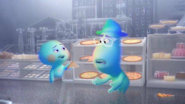 Imagen de Soul, la nueva película de Pixar