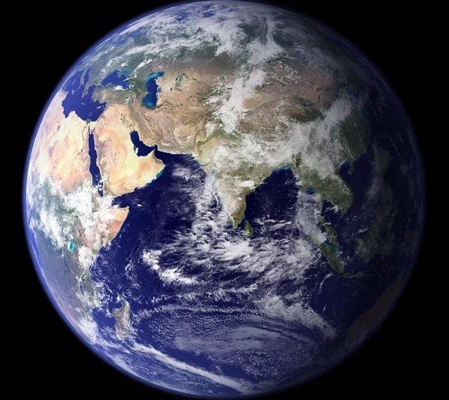 La oblicuidad terrestre rige las edades de hielo