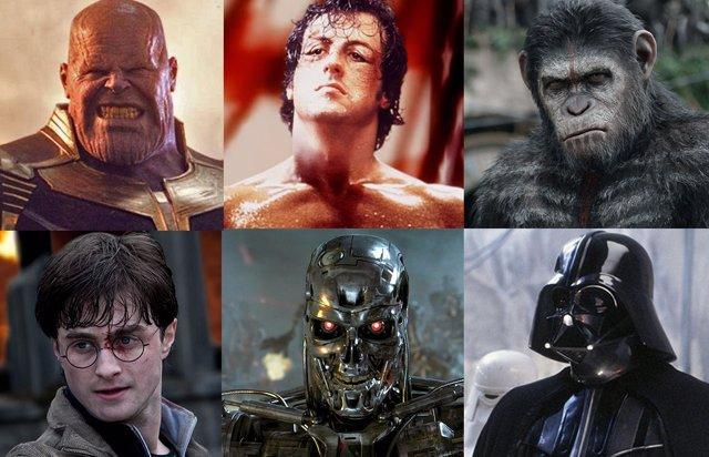 Universos cinematográficos