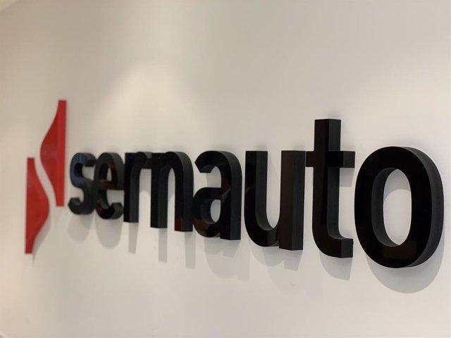 Logotipo de Sernauto.