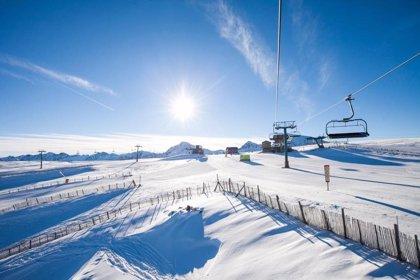 Las estaciones de esquí andorranas cierran a partir del 14 de marzo para evitar contagios por coronavirus