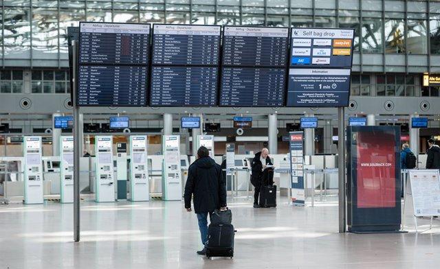Coronavirus.- Malta pondrá en cuarentena a todos los viajeros que lleguen al paí