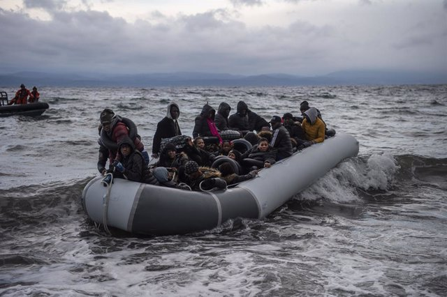 Europa.- Bruselas espera que empiece la semana próxima la reubicación voluntaria