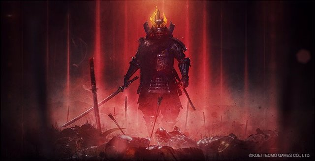 El videojuego Nioh 2 de samuráis y magia llega a PlayStation 4