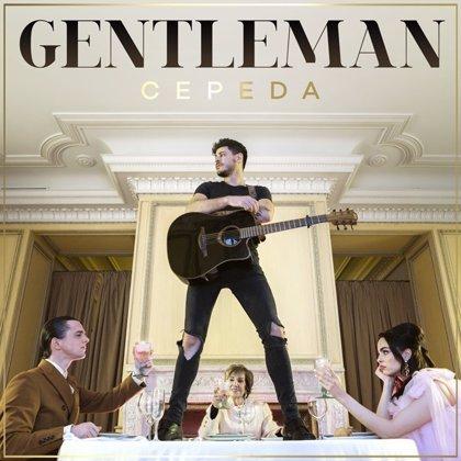 Cepeda se ha convertido en todo un 'Gentleman'
