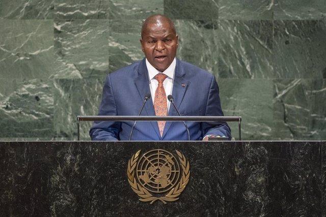R.Centroafricana.- Mueren al menos 40 personas, la mayoría civiles, en combates
