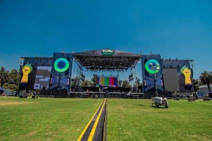 El Vive Latino de México se celebra este fin de semana a pesar del coronavirus con bajas y medidas especiales