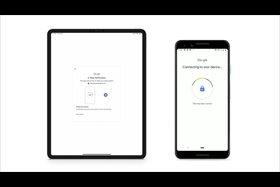 Cómo convertir un móvil iOS o Android en una llave de seguridad para acceder a las cuentas de Google