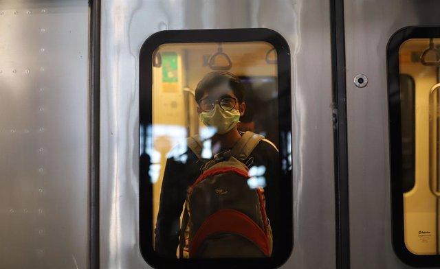 """Coronavirus.- India declara el """"estado de catástrofe"""" para liberar todos los fon"""