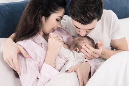 Los mejores consejos para un correcto desarrollo de los bebés, según la OMS